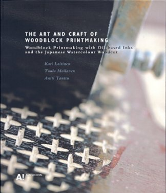 The Art and Craft of Woodblock Printmaking book