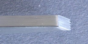 Engraving Tools: multiple line tip