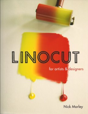Linocut for Artists & Designers