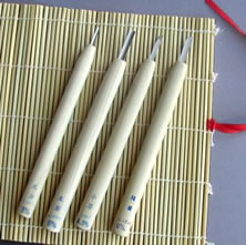 Namisei Set of Four Tools, traditional set