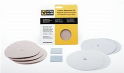 Work Sharp coarse abrasives