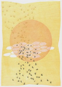 Pollinators Rest